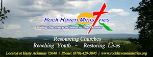 Rock Haven Ministries